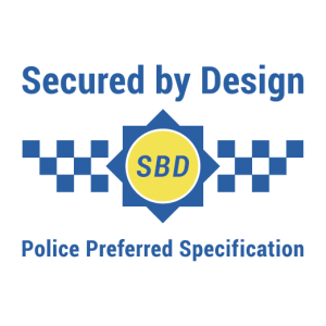 Secured By Design Logo - Door Suppliers